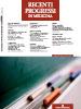2014 Vol. 105 N. 10 Ottobre